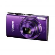 Canon Ixus 285 HS compact camera Paars