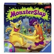 Joc Palma Monstrului - Ro. Pentru 2-4 jucatori