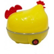 OUR COLLECTION EGG BOILER COOKER 7 EGGS HEN EG H07 L Egg Cooker(7 Eggs)