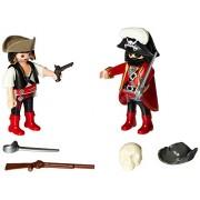 PLAYMOBIL Blister Pirates Playset Building Kit