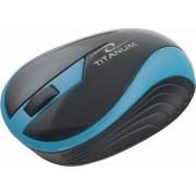 Mouse Wireless Esperanza TM113T 1000DPI Turcoaz