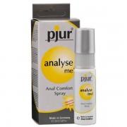 pjur analyse me! anál ápoló permet (20 ml)