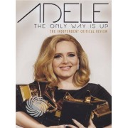 Video Delta Adele - The only way is up - DVD