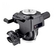 MANFROTTO 400 Rotula de cremalheira Pro Base Rapida RC4 (destock)