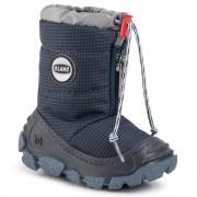 Cizme de zăpadă OLANG - Eolo Blu 82