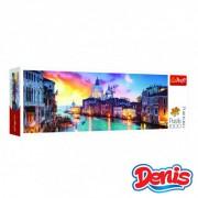 Trefl Puzzle 1000 Panorama (12-290370)