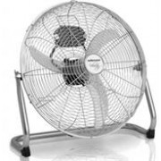 Mellerware 45cm Velocity Floor Fan - High