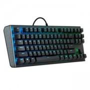 Геймърска механична клавиатура Cooler Master CK530 TKL RGB Red суичове, CM-KEY-CK-530-GKGR1-US