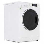 Hotpoint Ultima S-Line RD1076JDUK Washer Dryer - White