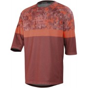 IXS Carve AIR 3/4 Red 2XL