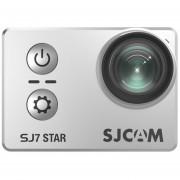 Original SJCAM SJ7 Estrella WiFi 4K 30FPS Deportes Acción Cámara - Plata