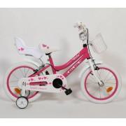 """Dječji bicikl Lola 12"""" roza"""