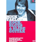 Mick Taylor: Rock Blues and Slide Guitar [DVD] [1990]