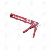 Пистолет за силикон метален - Valerii Group