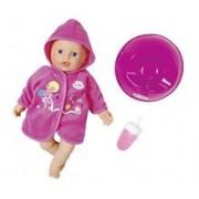 Papusa My Little Baby Born Potty Training Doll