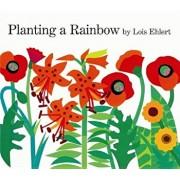 Planting a Rainbow, Hardcover/Lois Ehlert