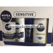 Nivea Men Sensitive Ajándékcsomag