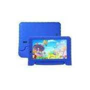 Tablet Multilaser NB278, 7, Kid Pad, Android 7.0, 2MP, 8GB - Azul