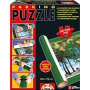 Educa 13390 - Parking Puzzle Mat 500 / 1500 Pieces