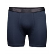 Greater Than A Base - Boxershorts - Marinblå - S