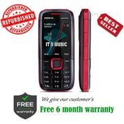 Nokia 5130 & E63 Get Digital Watch