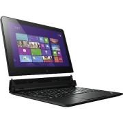 """ThinkPad Helix 36984SU Intel Core i7 3667U (2.00GHz) 8GB Memory 256GB SSD 11.6"""" Ultrabook Windows 8 Pro 64-bit"""