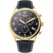 Zegarek Męski Adriatica na Pasku A8267.1224CH - Chronograf Swiss Made RATY 0% | GRATIS WYSYŁKA | GRATIS ZWROT DO 1 ROKU | 100% ORYGINAŁ!!