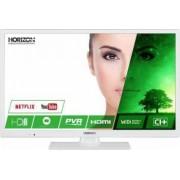 Televizor LED 61cm Horizon 24HL7131H HD Smart TV 3 ani garantie Bonus Cablu SBOX HDMI 1.5m