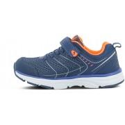 Leaf Vejen Sneaker, Navy 39