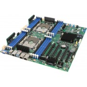 Intel S2600STBR Sawtooth Pass Server board for 2nd Gen Scalable CPU