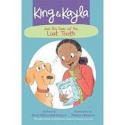 King & Kayla and the Case of the Lost Tooth, Paperback/Dori Hillestad Butler