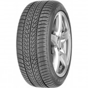 Goodyear Neumático Ultragrip 8 Performance 225/55 R17 97 H *
