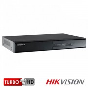 DVR HDTVI CU 16 CANALE VIDEO HIKVISION DS-7216HQHI-F1/N Turbo HD 3.0