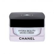 Chanel Hydra Beauty Micro Crème Crema idratante 50 g