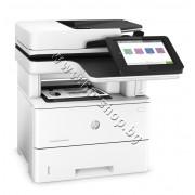 Принтер HP LaserJet Enterprise M528f mfp, p/n 1PV65A - HP лазерен принтер, копир, скенер и факс