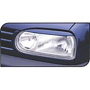 Paupiere de phare VW GOLF III ABS