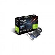 Asus NVIDIA GeForce GT 710-2-SL