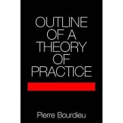 Outline of a Theory of Practice by Pierre Bourdieu & Richard Nice