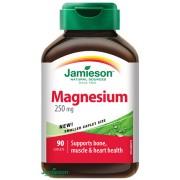 Magnézium 250mg tabletta 90x Jamieson