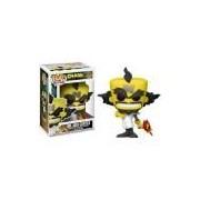 Funko Pop Disney Crash Bandicoot Dr. Neo Cortex 276 NC Games