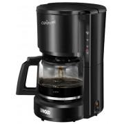 Cafetiera electrica Unold Compact, 1100W, 1.25L (Negru)