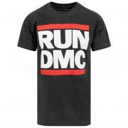 T-shirt RUN DMC Logo Herr