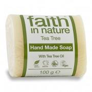 Faith in Nature – Bio Teafa szappan 100 g