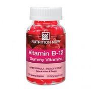 VITAMIN B12 500mcg 100 Vitamingummis fr Erwachsene