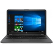 "Laptop HP 250 G6 (Procesor Intel® Core™ i3-6006U (3M Cache, up to 3.10 GHz), Kaby Lake, 15.6"" HD, 4GB, 500GB HDD, Intel® HD Graphics 520, Wireless AC, Win10 Pro, Argintiu-Cenusiu)"