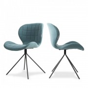 Zuiver OMG - 2 chaises design