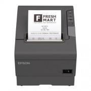 Impresora POS Epson TM-T88V-656 térmica monocromática ethernet
