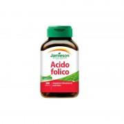 Jamieson Acido Folico 200 cpr.