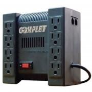 Regulador Complet Xp1300 1300va, 650w 8 Contactos, Supersor De Picos 504j, 1 Ano De Garantia