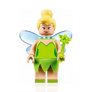 LEGO Disney MiniFigure - Tinkerbell (with Wand) Exclusive 71040